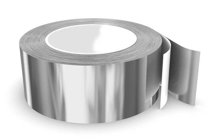 Алюминиевые скотч